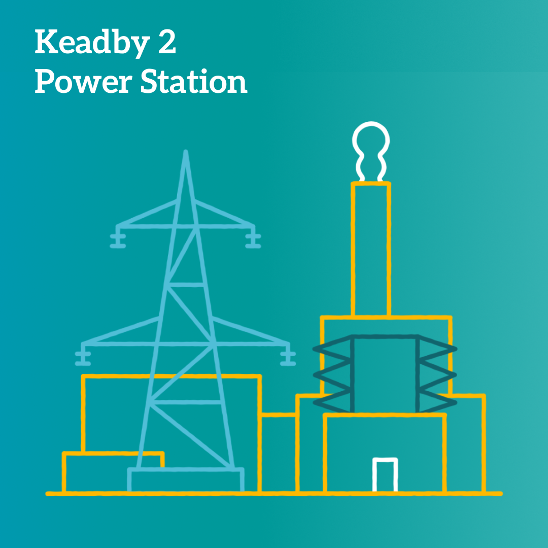 Keadby 2 Power Station